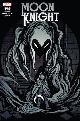 Moon Knight Vol. 7 (Grapa) #194