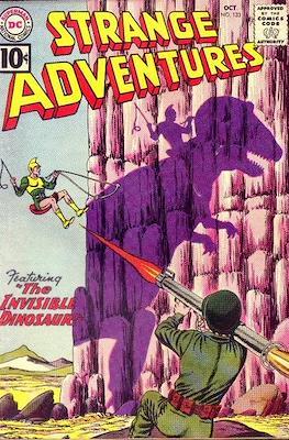 Strange Adventures (Comic Book) #133