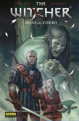 The Witcher (Cartoné, 136-128 pp) #2