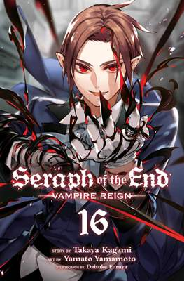 Seraph of the End #16