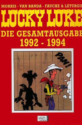 Lucky Luke. Die Gesamtausgabe (Hardcover) #21