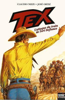 Tex (Broché) #4