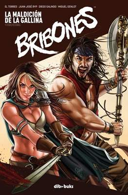Bribones #1