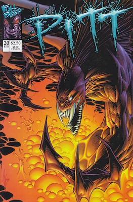 Pitt (Comic Book) #20