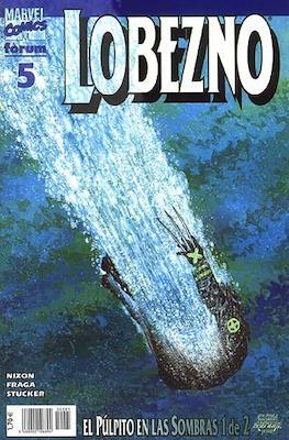 Lobezno Vol. 3 (2003-2005) #5