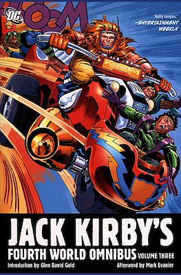 Jack Kirby's Fourth World Omnibus #3