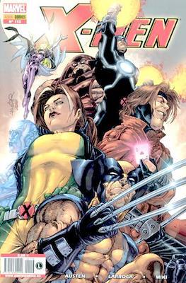 X-Men Vol. 2 / Nuevos X-Men (1996-2004) #113