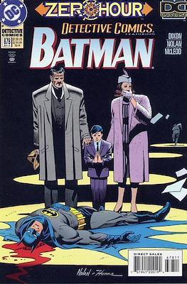 Detective Comics Vol. 1 (1937-2011; 2016-) (Comic Book) #678