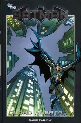 Batman. La Colección (Cartoné. 190 pp) #39
