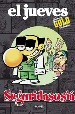 El Jueves Luxury Gold Collection #28
