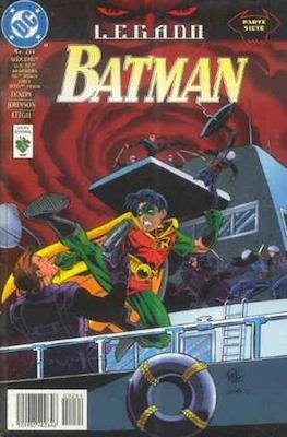 Batman (1987-2002) (Grapa) #264