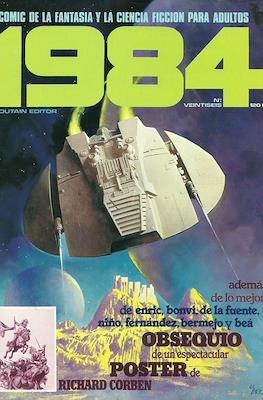 1984 (Grapa, 1978 - 1984) #26