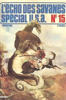 L'Écho des Savanes Spécial USA (Grapa) #15