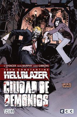 Hellblazer: Ciudad de demonios