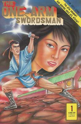 The One-Arm Swordsman