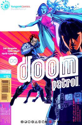 Tangent Comics: Doom Patrol