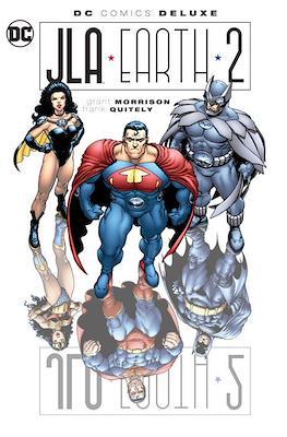 JLA: Earth 2 - DC Comics Deluxe