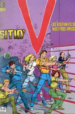 V (Grapa, 36 páginas (1985)) #12