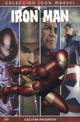 Iron Man. Ejecutar programa