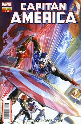 Capitán América Vol. 7 (2005-2011) #53