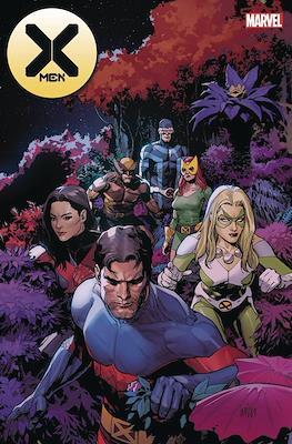 X-Men Vol. 5 (2019) (Softcover 184 pp) #2