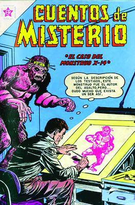 Cuentos de Misterio #20