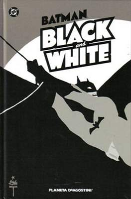Batman: Black and White (Cartone, 240·176· 288 pp) #1