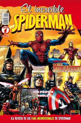 Spiderman. El increíble Spiderman / El espectacular Spiderman