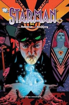 Starman (Cartoné 416-544 pp) #5