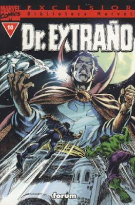 Biblioteca Marvel: Dr. Extraño (2003-2006) (Rústica 160 pp) #10