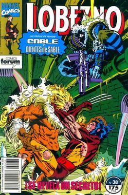 Lobezno vol. 1 (1989-1995) (Grapa) #38