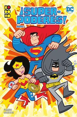 ¡Super-poderes! #1