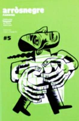 Arròs Negre Fanzine (Rústica) #5