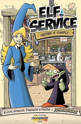 Elf Service