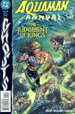 Aquaman Annual #4