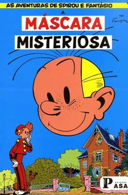 As aventuras de Spirou e Fantasio