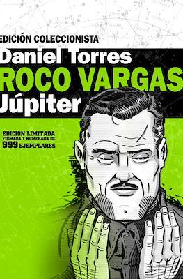 Roco Vargas: Júpiter. Edición coleccionista
