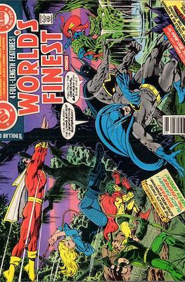 World's Finest Comics (1941-1986) (Comic Book) #255