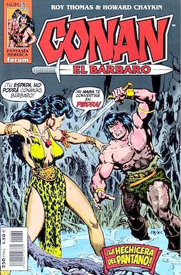 Conan el Bárbaro (1998-2001) (Grapa 24 pp) #82