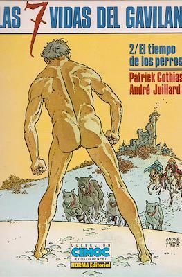 Colección Cimoc Extra Color (Rústica) #61