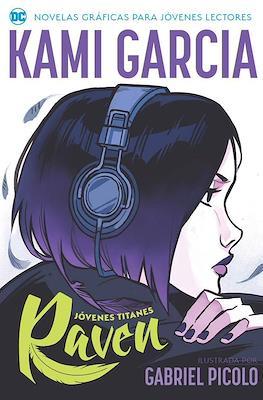 Novelas gráficas para jóvenes lectores