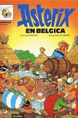 Astérix (Cartoné) #24
