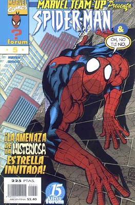 Marvel Team-Up Presenta (1998-1999) (Grapa 24 pp) #5