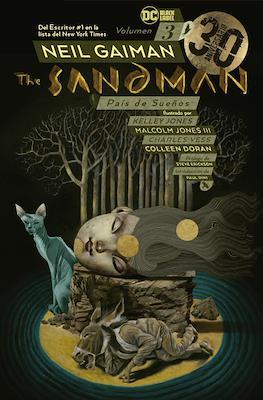 The Sandman - Edición de 30 aniversario (Rústica) #3
