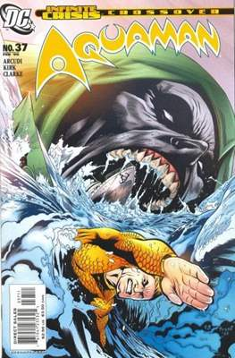 Aquaman Vol. 6 / Aquaman: Sword of Atlantis (2003-2007) (Comic Book) #37