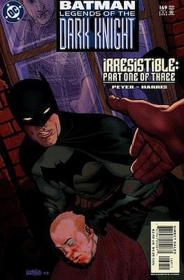 Batman: Legends of the Dark Knight Vol. 1 (1989-2007) (Comic Book) #169