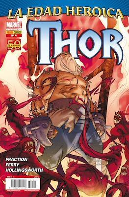 Thor / El Poderoso Thor / Thor - Dios del Trueno / Thor - Diosa del Trueno / El Indigno Thor (2011-) (Grapa) #4