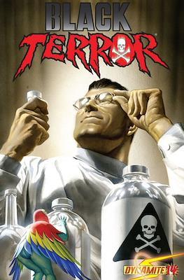 Black Terror (2008-2011) (Comic Book) #14