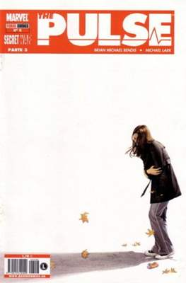 The Pulse (2005-2007) #8
