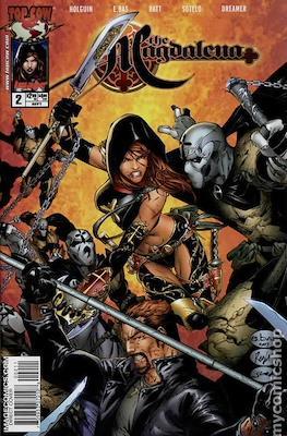 The Magdalena Vol. 2 (2003) (Comic Book) #2